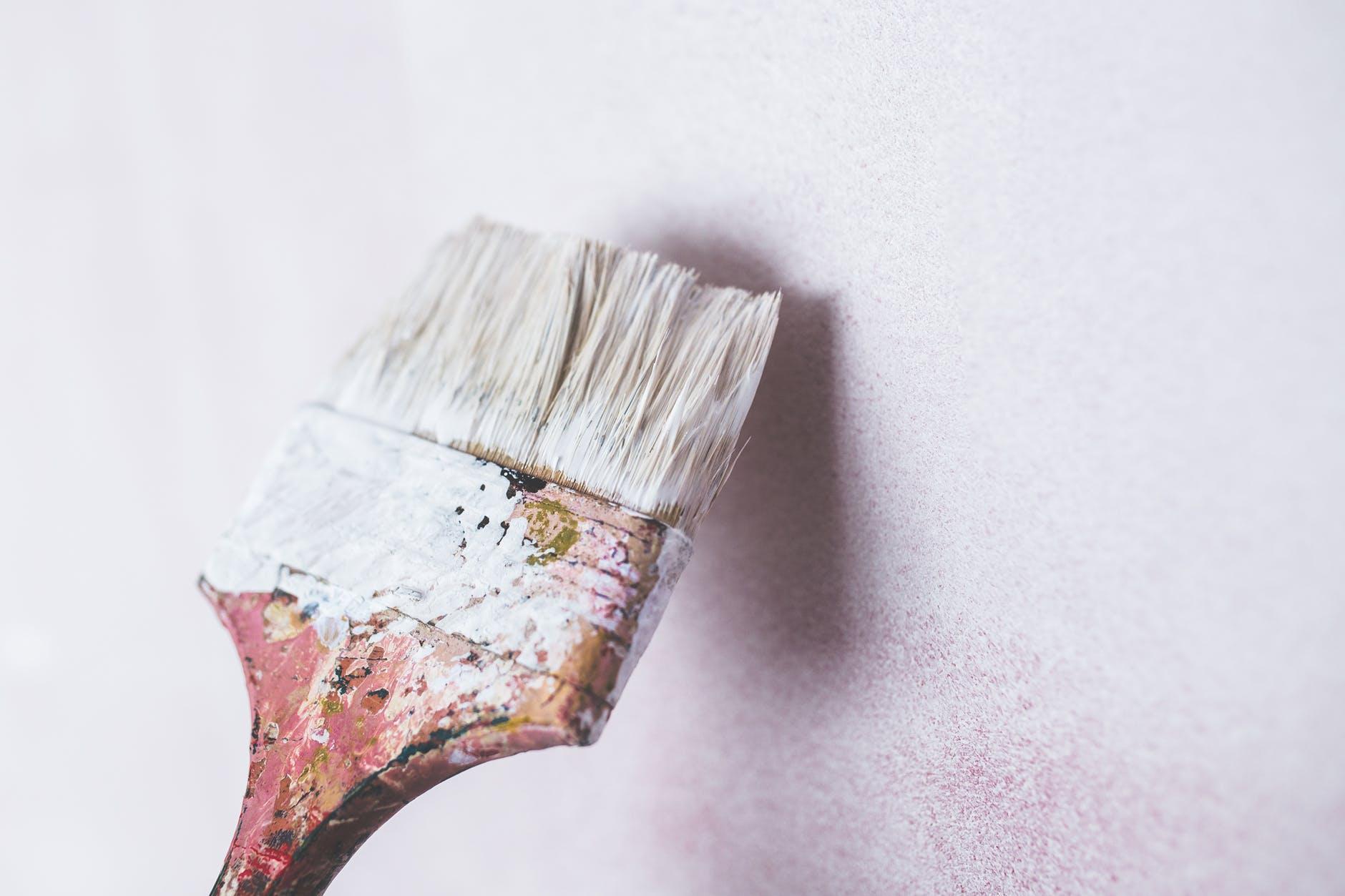 Begär referenser när du beställer måleritjänster
